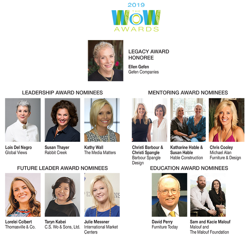 2019 WOW Awards - SOLD OUT